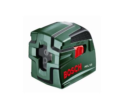Nivel laser Bosch PCL 10