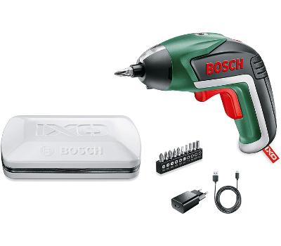 Destornillador Bosch IXO